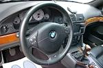 BMW M5 E39 4.9 V8 6 Speed Manual Saloon LHD - Thumb 15