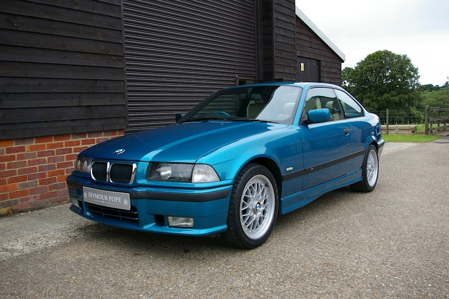 BMW 328I Sport Individual Sport Automtic Coupe