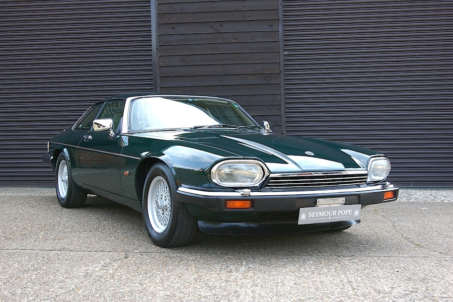 Jaguar XJS 4.0 Automatic Coupe Automatic