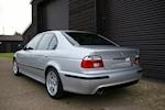BMW 540i Sport E39 4.4V8 Sport Automatic Saloon - Thumb 2