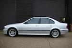 BMW 540i Sport E39 4.4V8 Sport Automatic Saloon - Thumb 1