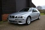 BMW 540i Sport E39 4.4V8 Sport Automatic Saloon - Thumb 0