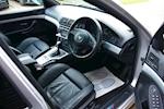 BMW 540i Sport E39 4.4V8 Sport Automatic Saloon - Thumb 3
