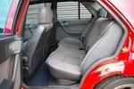 Alfa Romeo 155 2.0i 16V T-SPARK Cloverleaf 1 of 500 5 Speed Manual - Thumb 7