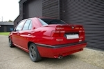 Alfa Romeo 155 2.0i 16V T-SPARK Cloverleaf 1 of 500 5 Speed Manual - Thumb 2