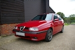 Alfa Romeo 155 2.0i 16V T-SPARK Cloverleaf 1 of 500 5 Speed Manual - Thumb 0