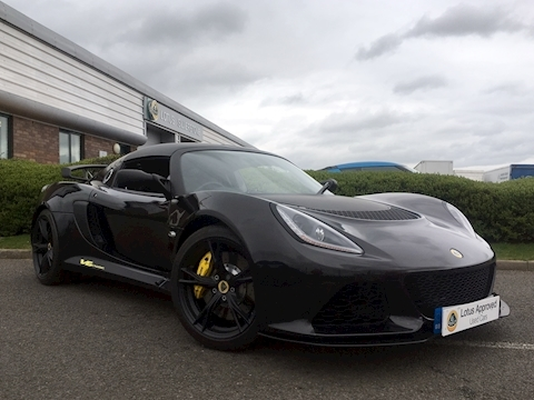 Lotus Exige Sport