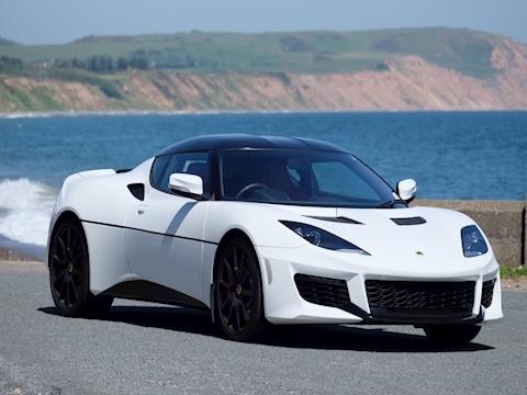 Lotus Evora 400 Auto
