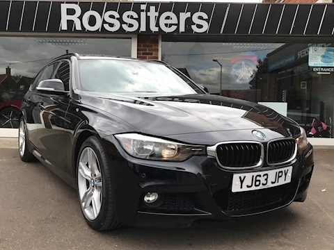 Bmw 3 Series 330d M Sport Touring Automatic