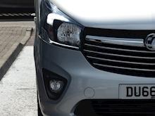 Vauxhall Vivaro - Thumb 3