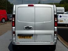 Vauxhall Vivaro - Thumb 6