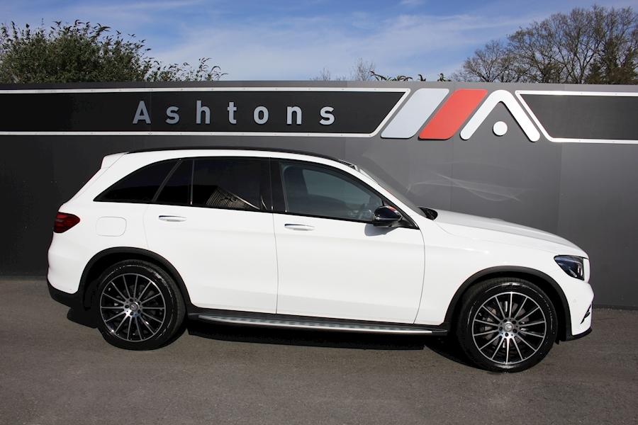 Mercedes GLC250D AMG Line Glc 250 D 4Matic Amg Line Premium Plus