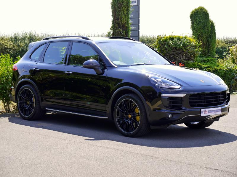 used porsche cayenne 4 2 v8 s diesel tiptronic d v8 s tiptronic s 2015 top 555 top555. Black Bedroom Furniture Sets. Home Design Ideas