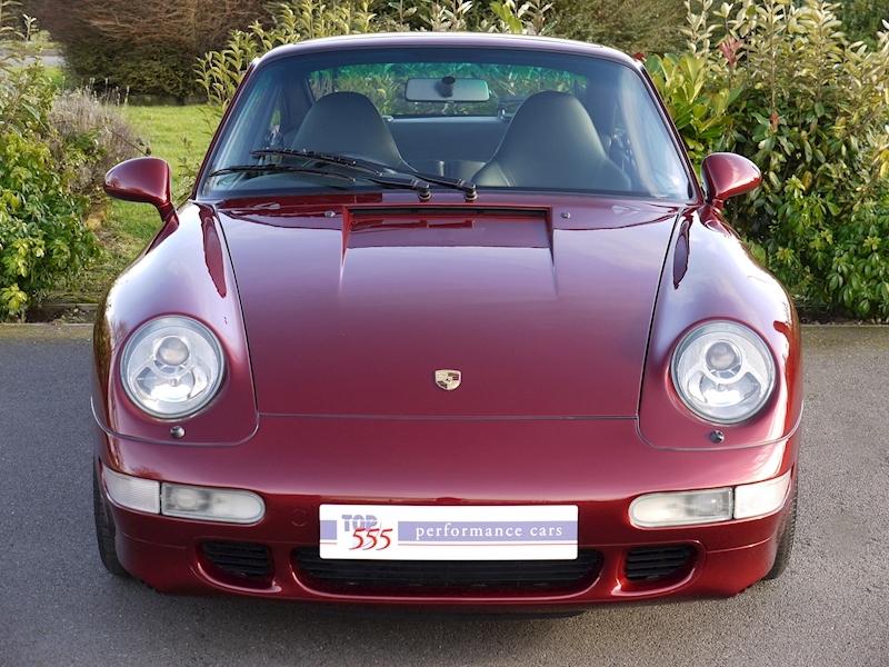 Porsche 911 (993) Turbo 3.6 Coupe - Large 10