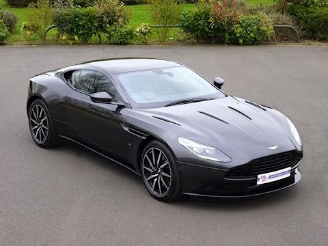 Aston Martin DB11 V12 - Launch Edition
