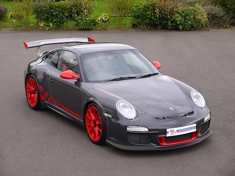 Porsche 911 (997 Gen II) GT3 RS 3.8