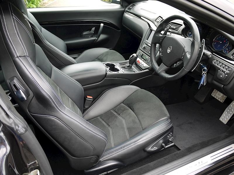 Maserati Granturismo S 4.7 Sport MC Auto - Large 1