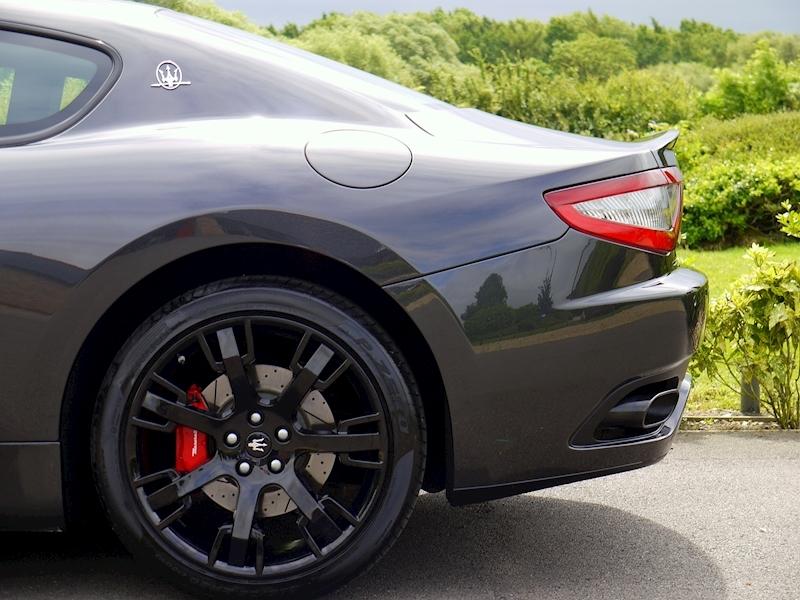 Maserati Granturismo S 4.7 Sport MC Auto - Large 3