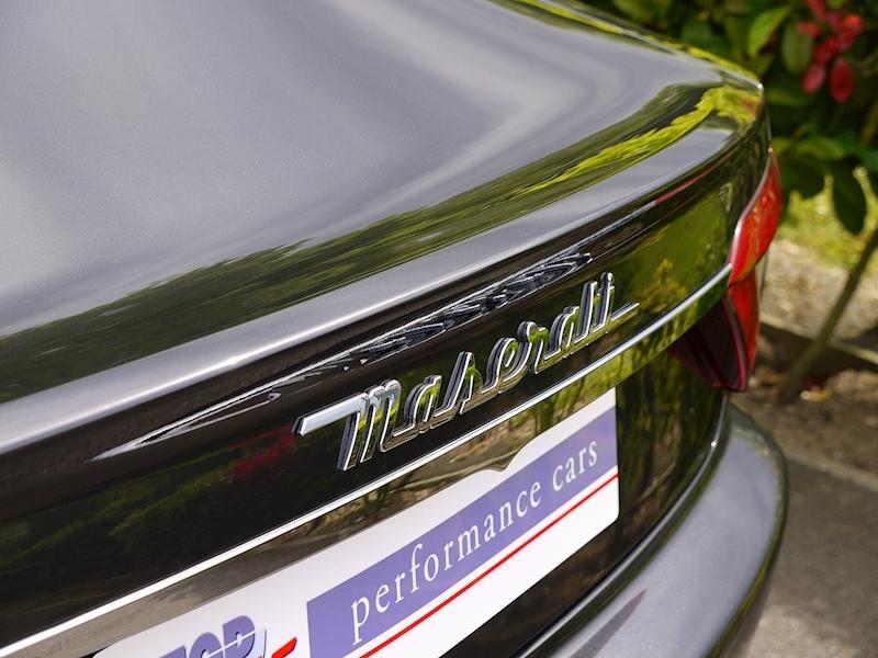 Maserati Granturismo S 4.7 Sport MC Auto - Large 4