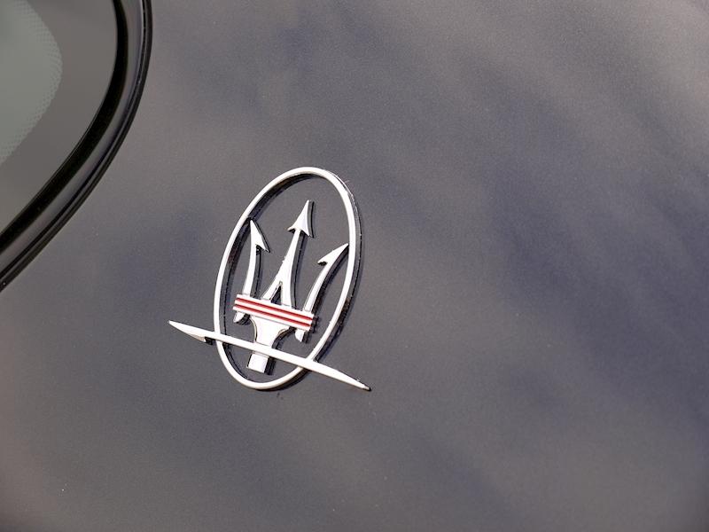 Maserati Granturismo S 4.7 Sport MC Auto - Large 5
