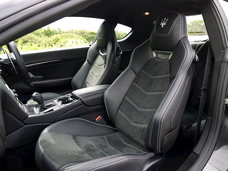 Maserati Granturismo S 4.7 Sport MC Auto - Large 6