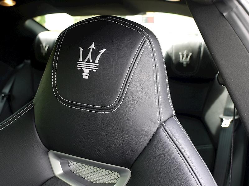 Maserati Granturismo S 4.7 Sport MC Auto - Large 7
