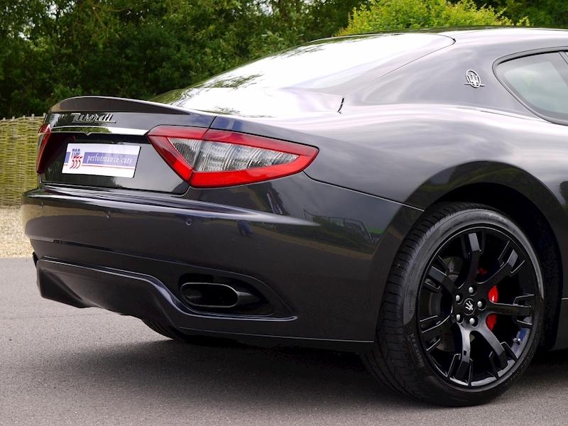 Maserati Granturismo S 4.7 Sport MC Auto - Large 13