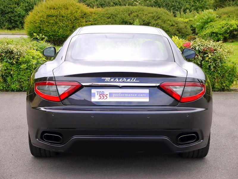 Maserati Granturismo S 4.7 Sport MC Auto - Large 16