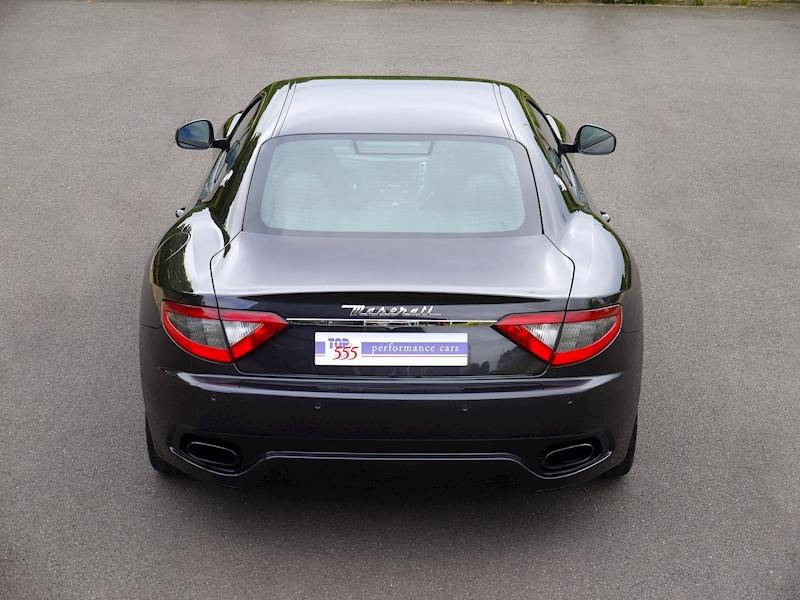Maserati Granturismo S 4.7 Sport MC Auto - Large 17