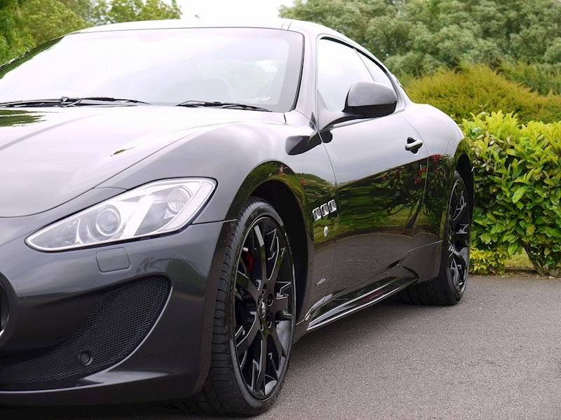 Maserati Granturismo S 4.7 Sport MC Auto - Large 19