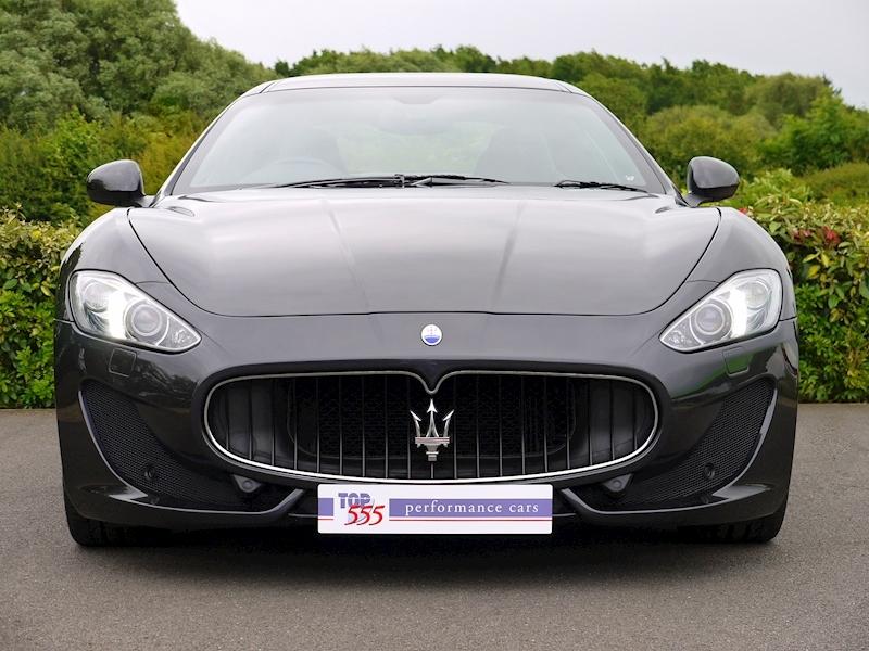 Maserati Granturismo S 4.7 Sport MC Auto - Large 21