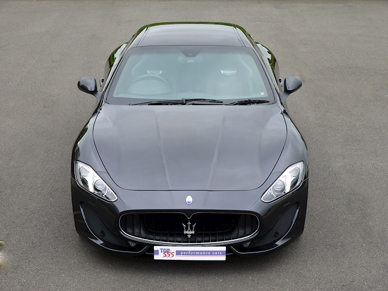 Maserati Granturismo S 4.7 Sport MC Auto - Large 23