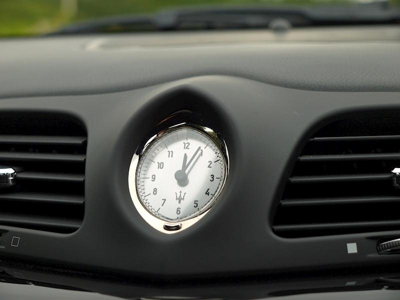 Maserati Granturismo S 4.7 Sport MC Auto - Large 29