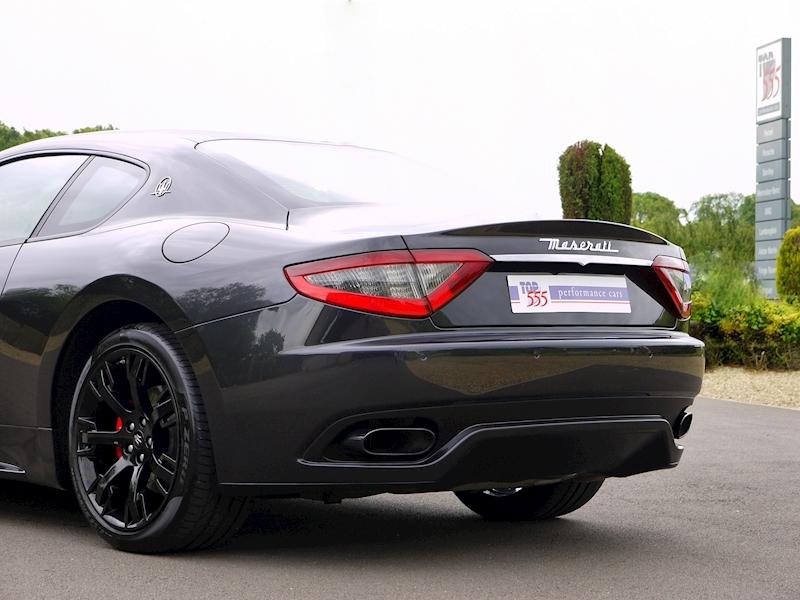 Maserati Granturismo S 4.7 Sport MC Auto - Large 32