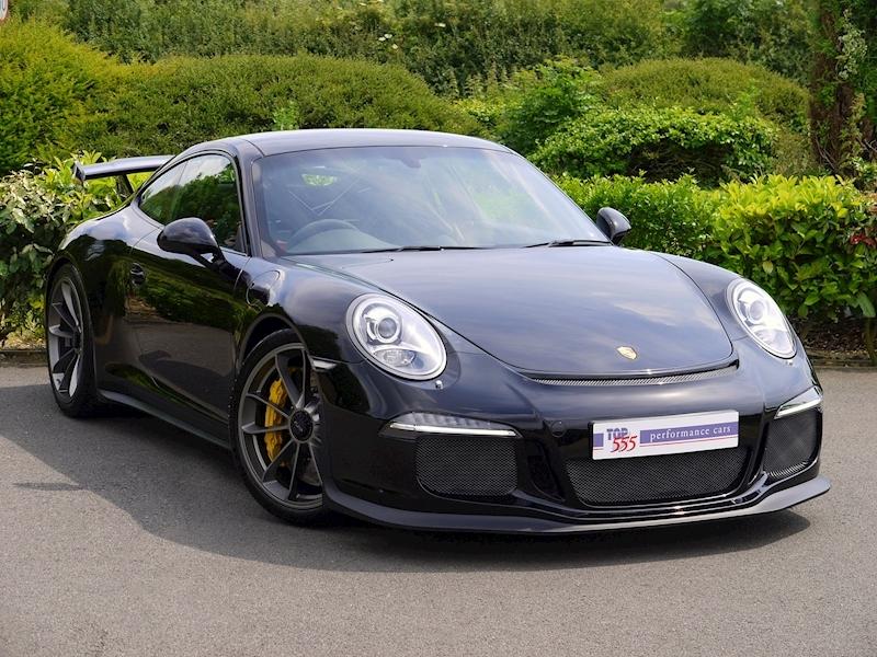 Porsche 911 (991) GT3 3.8 Clubsport - Large 20