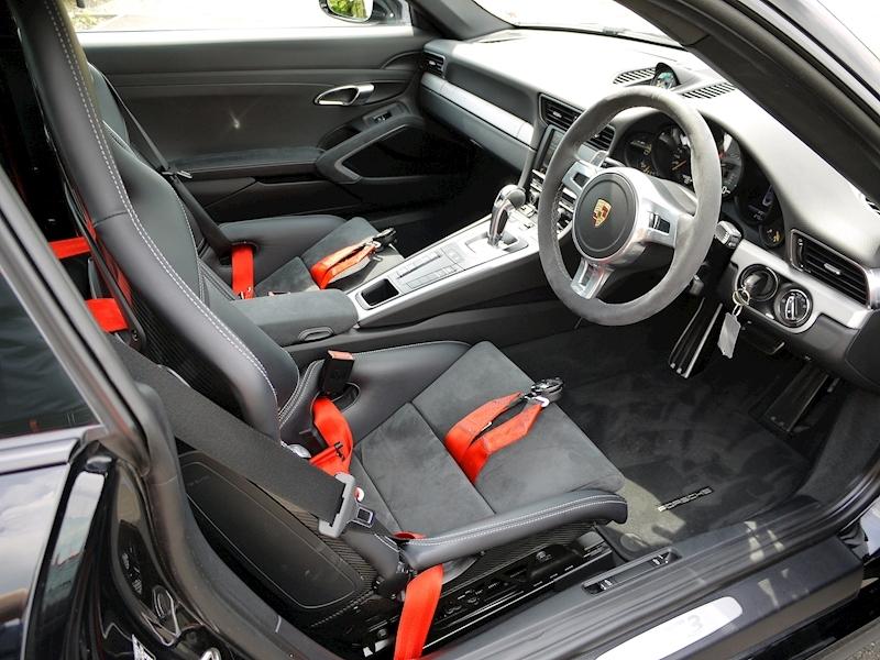 Porsche 911 (991) GT3 3.8 Clubsport - Large 1