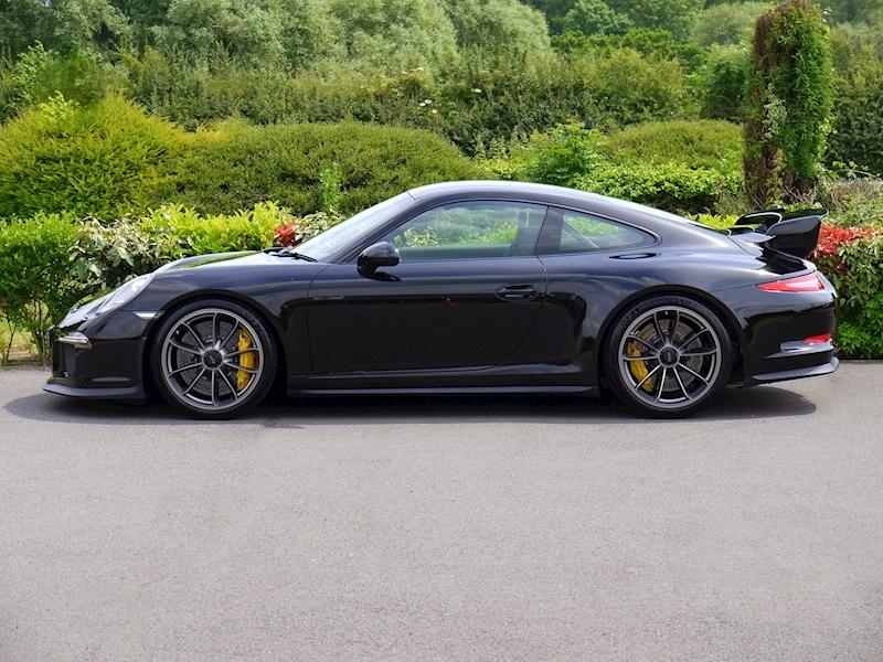 Porsche 911 (991) GT3 3.8 Clubsport - Large 2