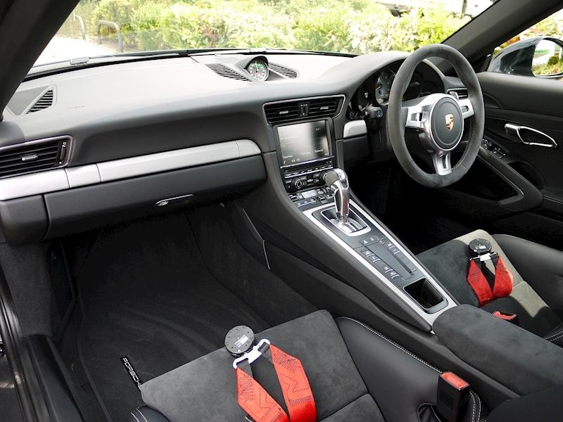 Porsche 911 (991) GT3 3.8 Clubsport - Large 6