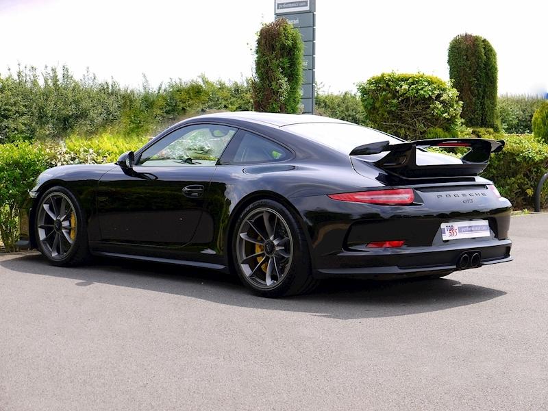 Porsche 911 (991) GT3 3.8 Clubsport - Large 8