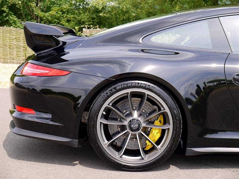 Porsche 911 (991) GT3 3.8 Clubsport - Large 10