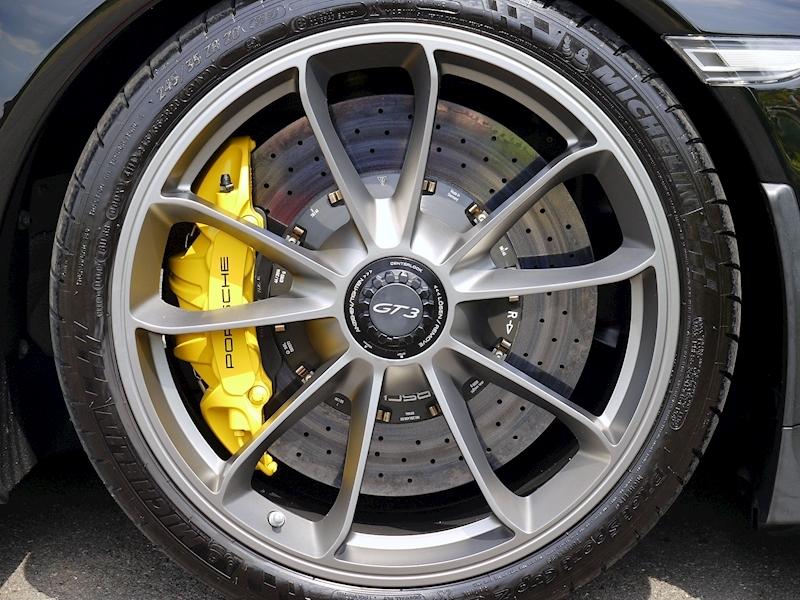 Porsche 911 (991) GT3 3.8 Clubsport - Large 11