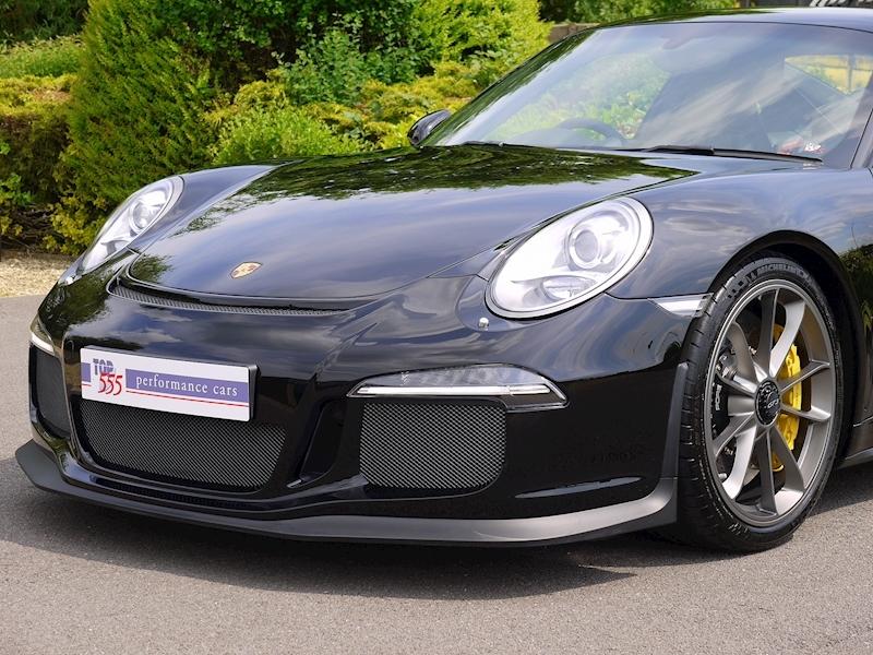 Porsche 911 (991) GT3 3.8 Clubsport - Large 18