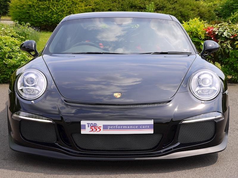 Porsche 911 (991) GT3 3.8 Clubsport - Large 19