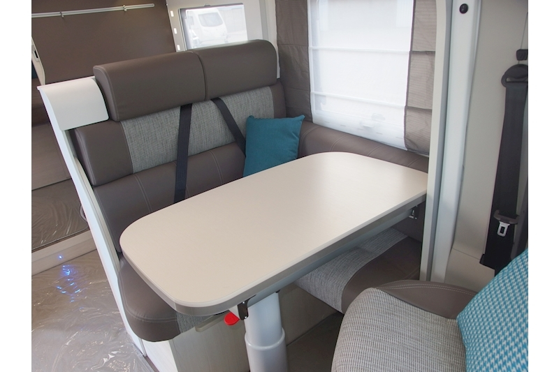 Chausson   Welcome VIP Pack