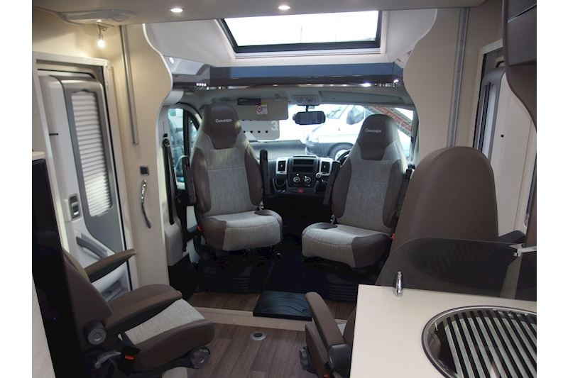 Chausson   Welcome VIP