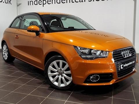 Audi A1 TFSI Sport 1.4 Turbo