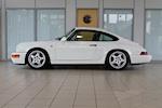 Porsche 911 964 RS Lightweight