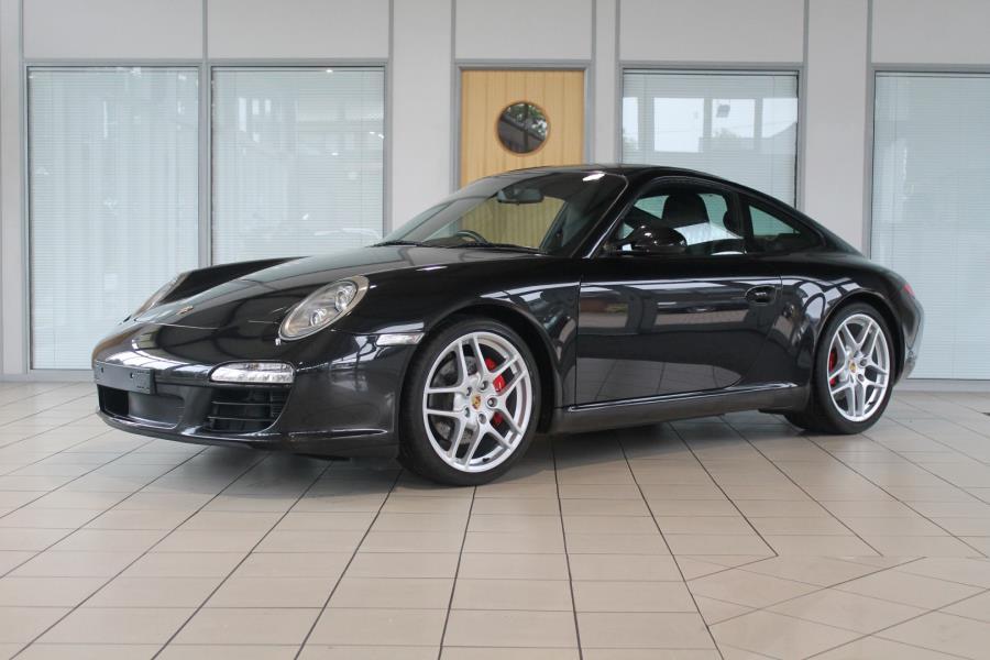 Porsche 911 911 (997) 3.8 C2'S' Gen 2 PDK