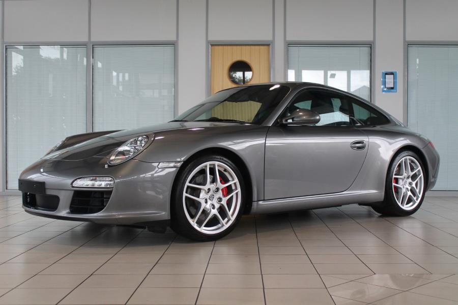Porsche 911 911 (997) 3.8 C2'S' PDK Coupe