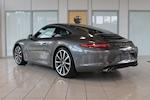 Porsche 911 (991) 3.8 C2'S' PDK Coupe